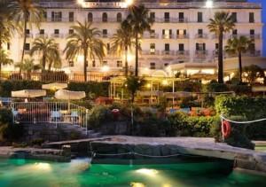 Week end al royal hotel sanremo soggiorni relax e for Soggiorni romantici per due