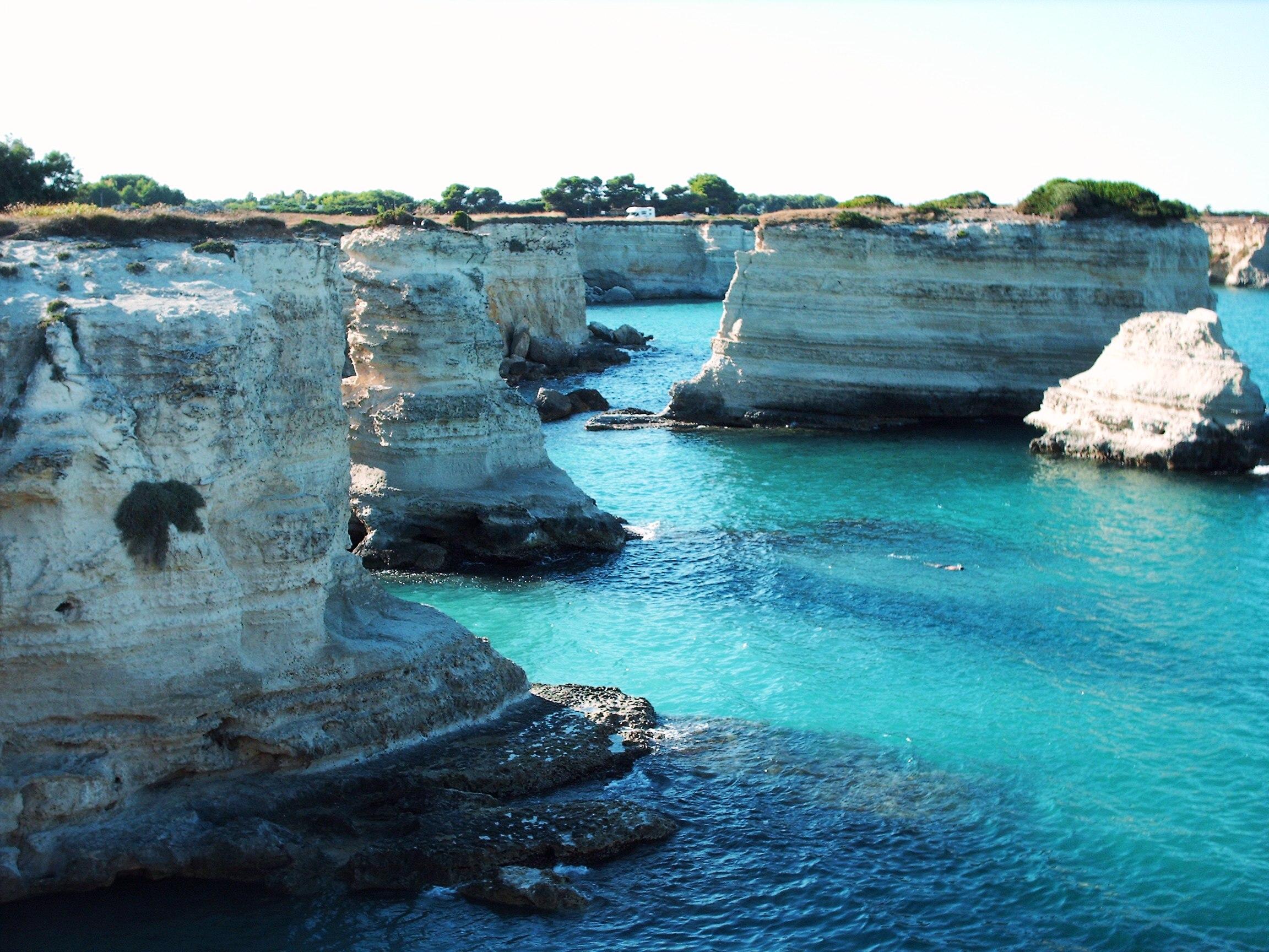 Puglia Mare Appartamenti
