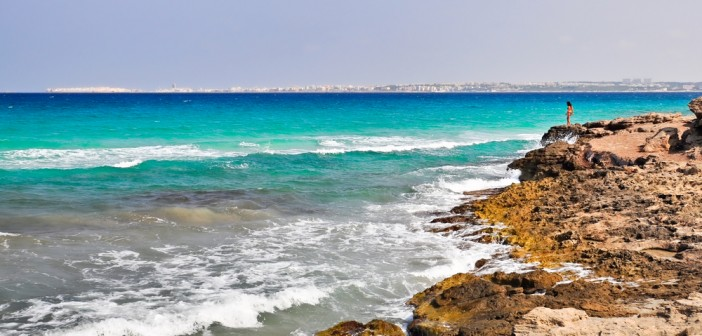 Gallipoli Salento Puglia