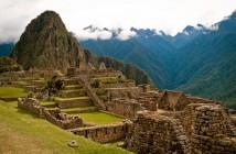 Machu Picchu, Perù Inca