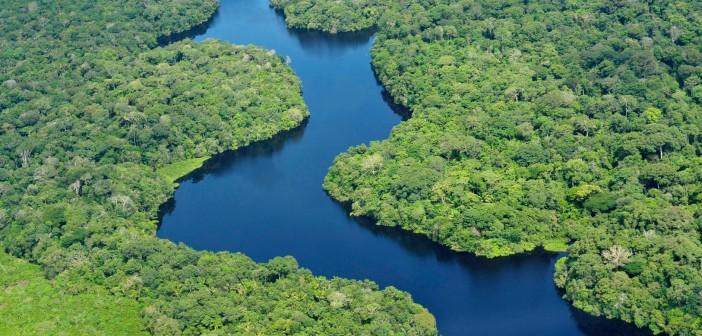 Manaus in Amazzonia