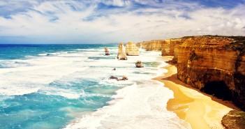 Dodici Apostoli in Australia, Victoria