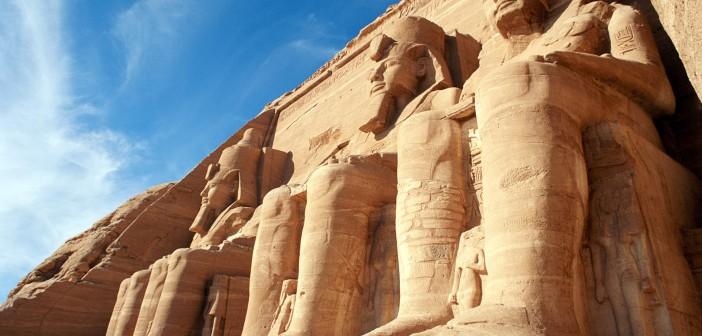 Abu Simbel: viaggiare tra i templi d'Egitto