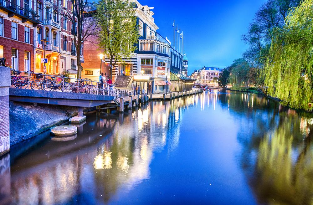 Confronta Hotel Amsterdam Citt Da Sogno Dai 100 Canali