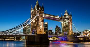 Idea di viaggio a Londra, piccoli consigli su dove andare
