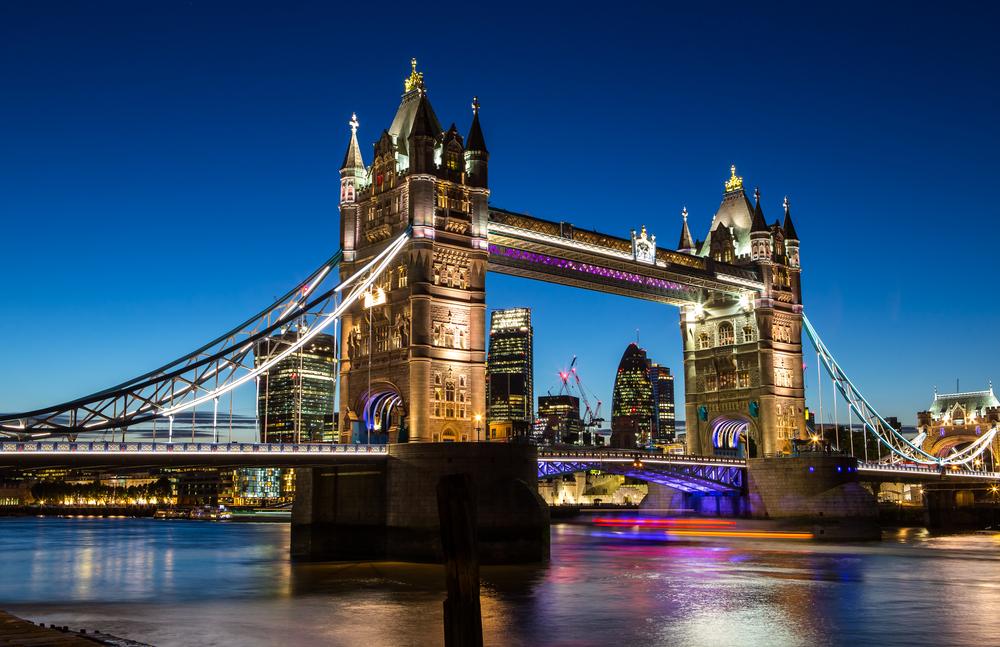 Londra dove andare e perch for Londra dove soggiornare