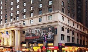 New York hotel 3 stelle