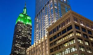 hotel 5 stelle a New York