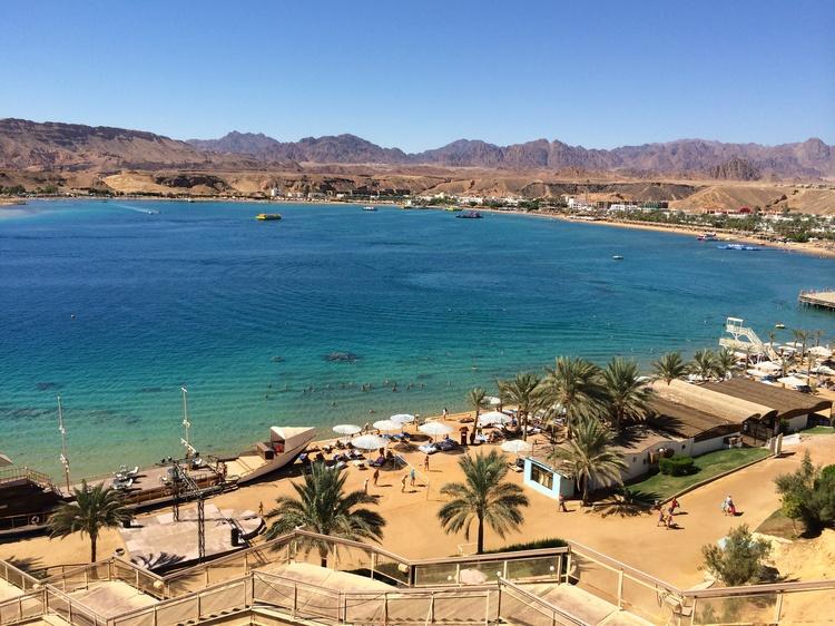 Idee di viaggio a Sharm in Mar Rosso
