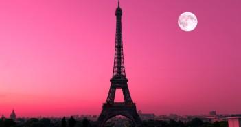 Idea viaggio romantico per Parigi