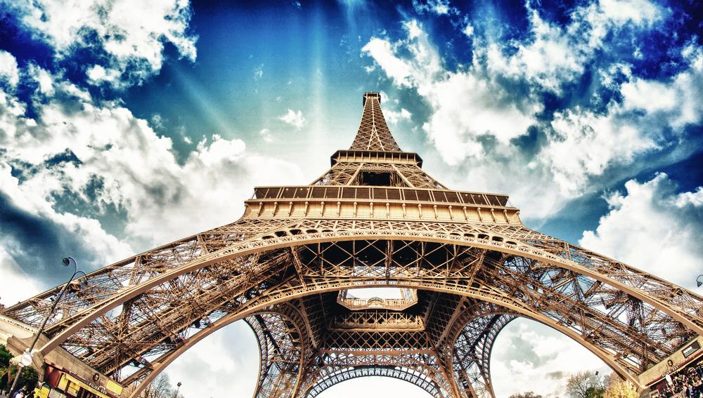 Idee viaggi Parigi