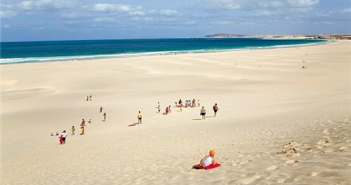 Boavista e Sal: prenota le tue vacanze a Capo Verde