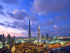 Burj al Khalifa_Dubai