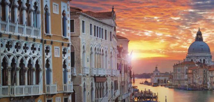vacanze da vip a venezia