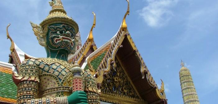Visitare Bangkok: ecco quando partire e cosa vedere