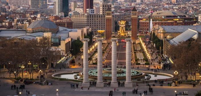 Barcellona: Sagrada Familia, Gaudì e la Rambla
