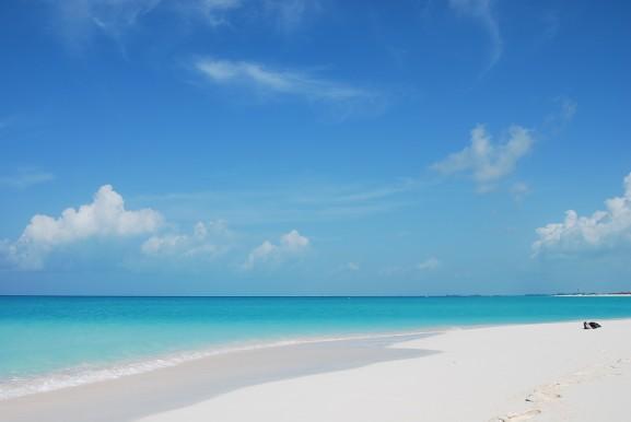 Spiaggia a cayo largo Cuba da ilViaggio.it Immagini