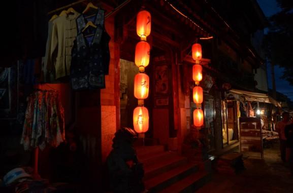 città di Dali nello Yunnan - ilViaggio.it