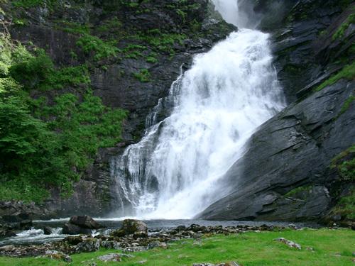 viaggio norvegia low cost