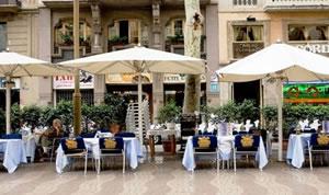 Barcellona hotel 3 stelle
