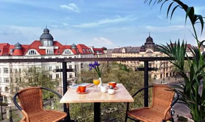 berlino hotel 3 stelle