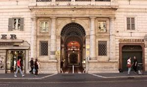 Roma hotel 3 stelle