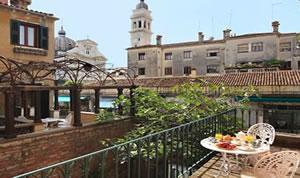Venezia hotel 3 stelle