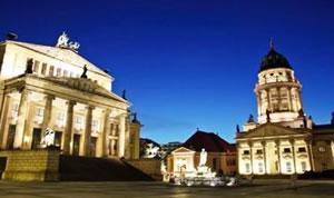 hotel 5 stelle a Berlino