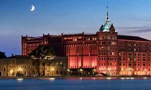 hotel 5 stelle a Venezia