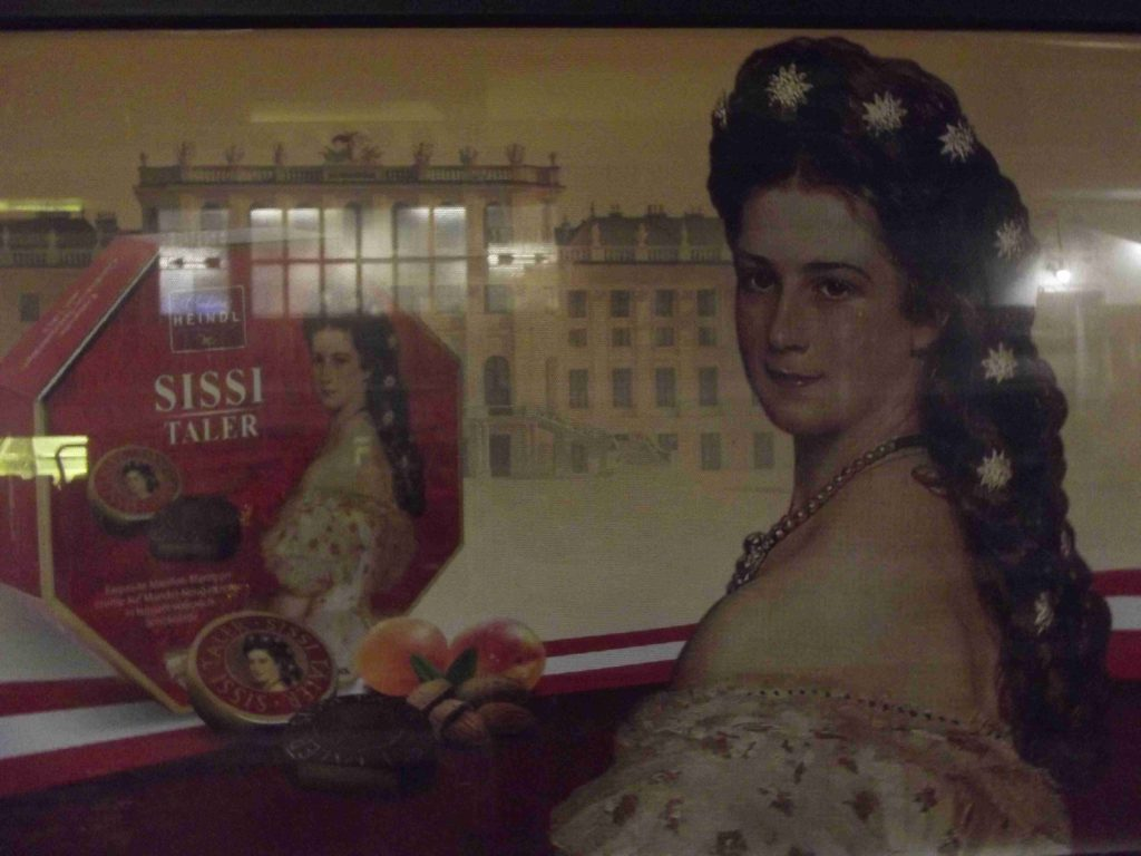 Sissi Vienna
