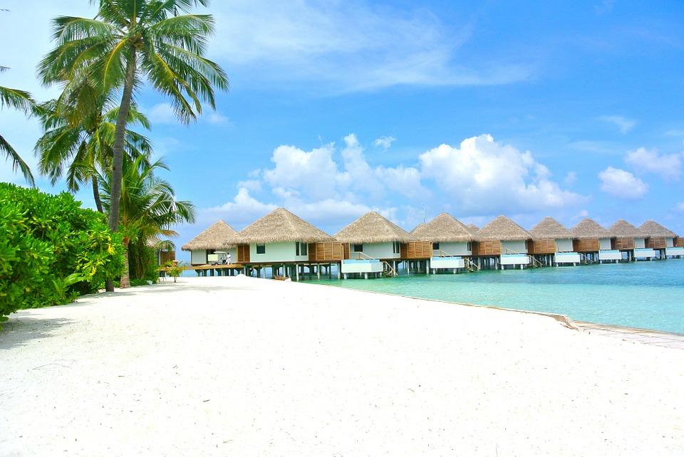 Offerte vacanze per atolli maldiviani