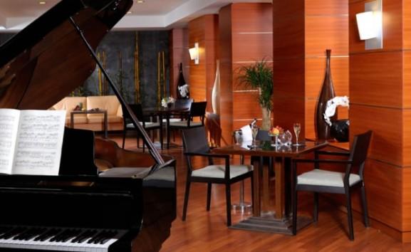 master hotel collocato a brescia centro