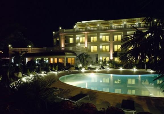 palace hotel a desenzano del garda