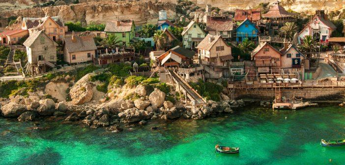 Isola di Malta