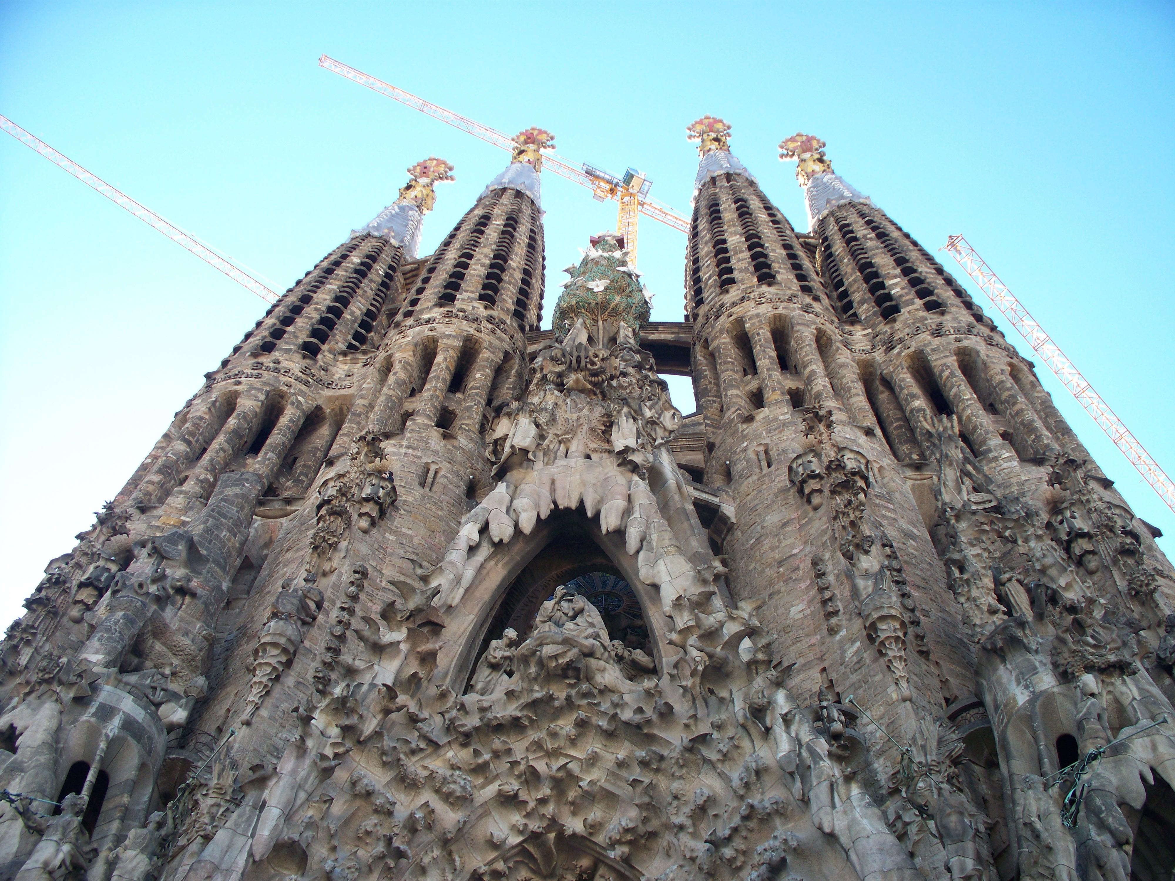 Gaudi - Magari
