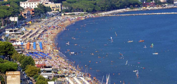 """""""Le Dimore del Sole"""" hanno presentato alla stampa specializzata il territorio di Formia nel  corso di un convegno sul nuovo assetto turistico"""