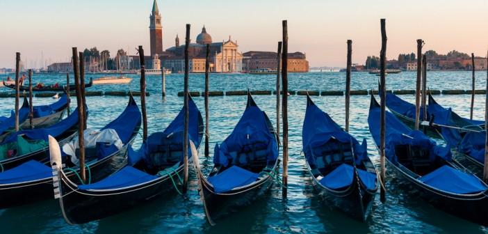 Alla scoperta dell'incantevole città di Venezia