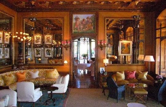 grand hotel villa feltrinelli a Gargnano sul Garda